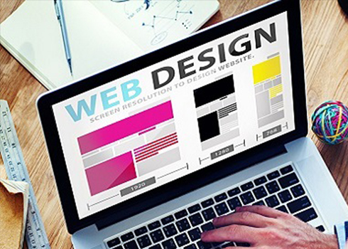 Services - Web Design & Development