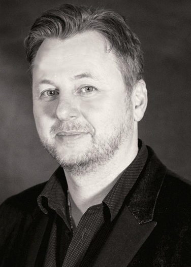 Robin Jenssen